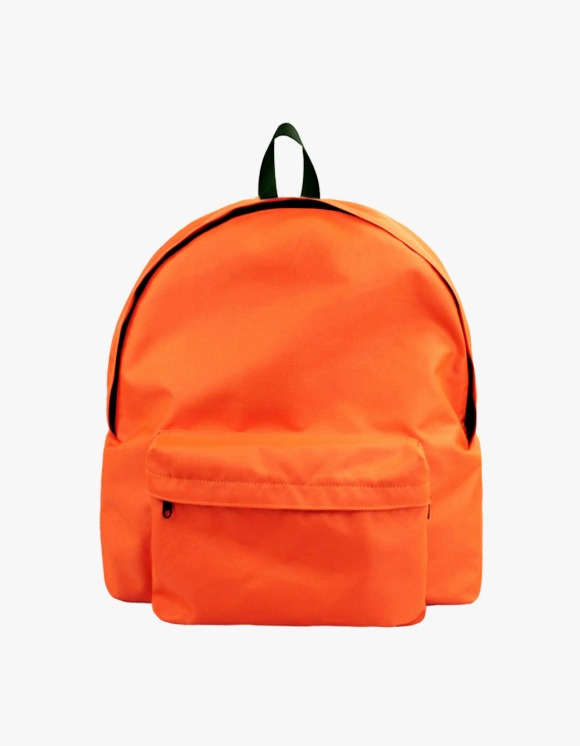 Packing Packing Backpack - Orange | HEIGHTS. | 하이츠 온라인 스토어
