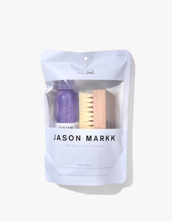 Jason Markk 4oz. Essential Kit | HEIGHTS. | 하이츠 온라인 스토어