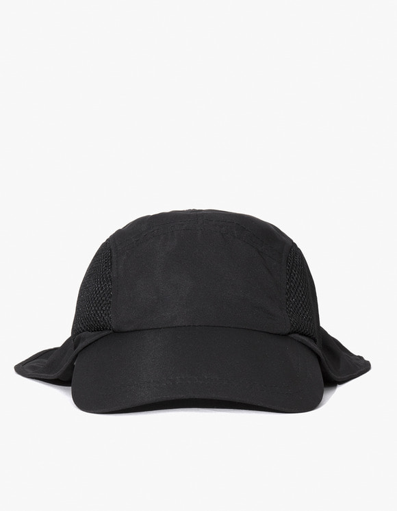 WORST SKATESHOP Desert Hat - Black | HEIGHTS. | 하이츠 온라인 스토어