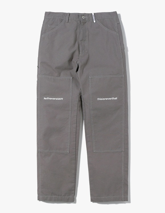 thisisneverthat Carpenter Pant - Grey | HEIGHTS. | 하이츠 온라인 스토어