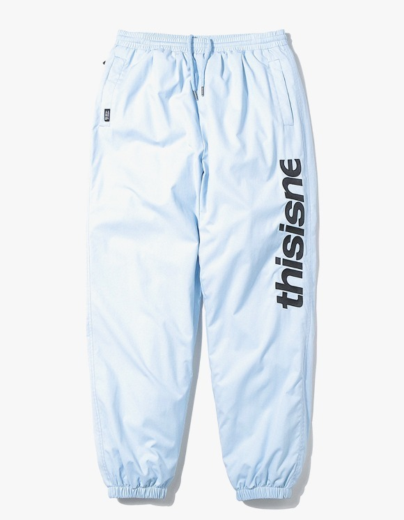 thisisneverthat HSP Warm Up Pant - Sky Blue | HEIGHTS. | 하이츠 온라인 스토어