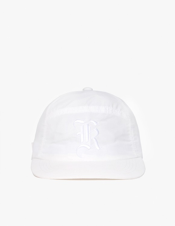 Lores Old England Button Cap - White | HEIGHTS. | 하이츠 온라인 스토어