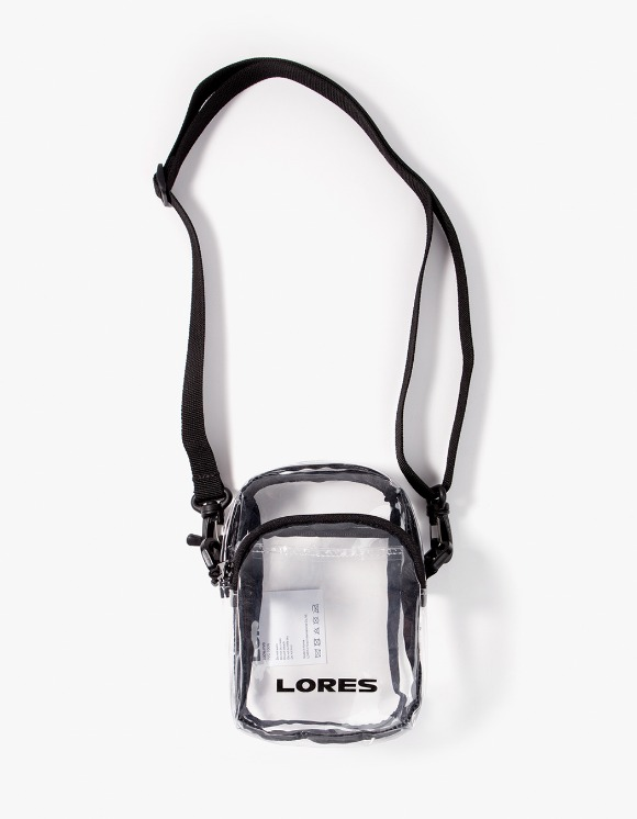 Lores Clear Camera Bag | HEIGHTS. | 하이츠 온라인 스토어