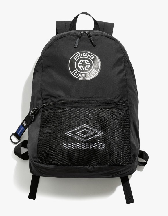 NIVELCRACK NIVELCRACK X UMBRO Backpack | HEIGHTS. | 하이츠 온라인 스토어