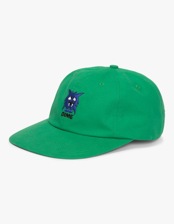 Dime Little Beast Cap - Green | HEIGHTS. | 하이츠 온라인 스토어