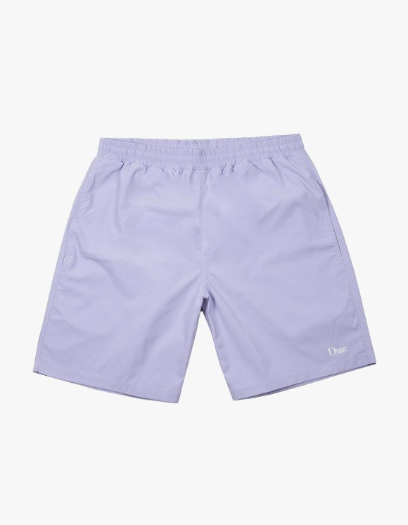 Dime Classic Shorts - Light Purple | HEIGHTS. | 하이츠 온라인 스토어