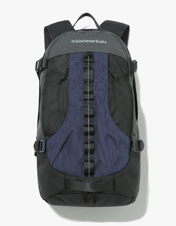 thisisneverthat CORDURA® 1000D Nylon Traveler Backpack - Gray | HEIGHTS. | 하이츠 온라인 스토어