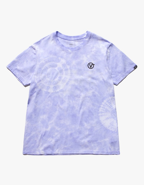 Vans CV Box Tie Dye S/S Tee | HEIGHTS. | 하이츠 온라인 스토어