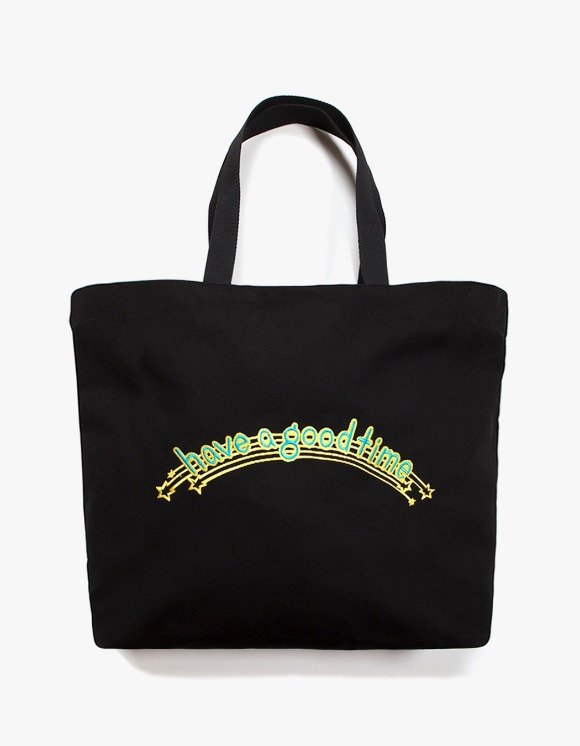 have a good time h.a.g.t Club Tote Bag | HEIGHTS. | 하이츠 온라인 스토어