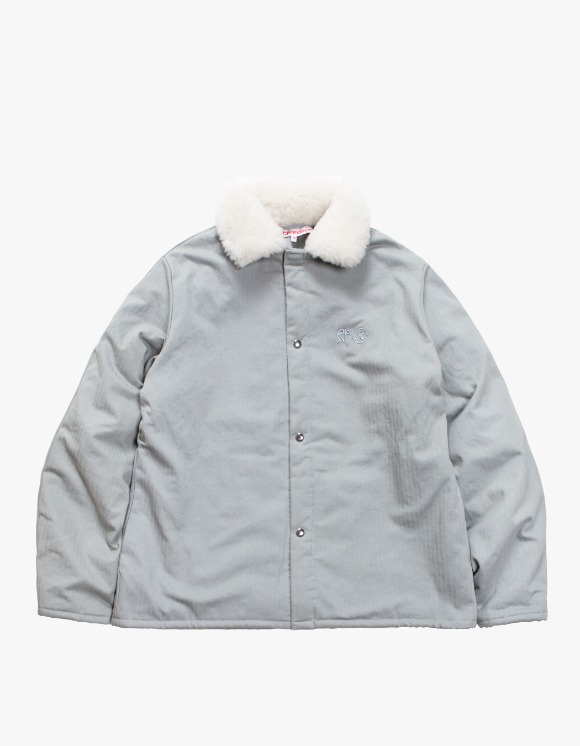 Richardson Sherpa Welder's Jacket - Blue Grey | HEIGHTS. | 하이츠 온라인 스토어