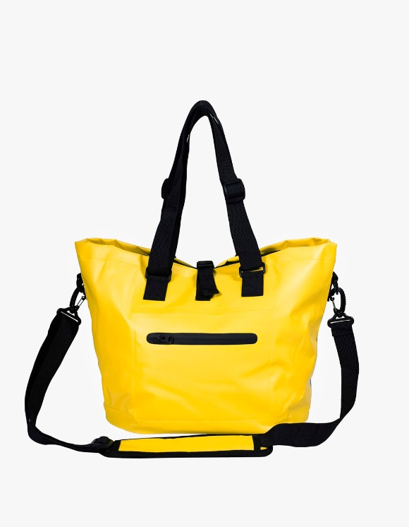 Richardson Rubber Work Bag - Yellow | HEIGHTS. | 하이츠 온라인 스토어