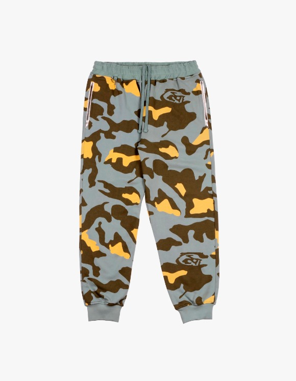 Richardson Camo Sweatpants | HEIGHTS. | 하이츠 온라인 스토어