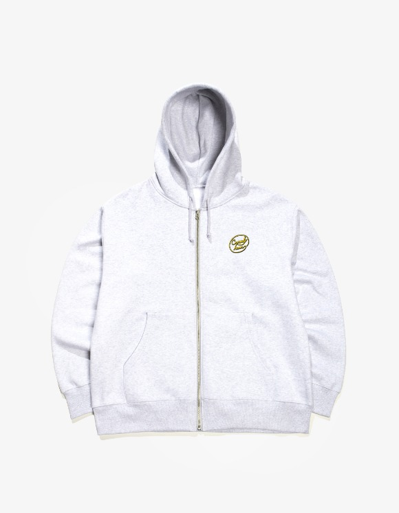 Beasts And Natives Alike Comedy Hour Zip-Up Hoodie | HEIGHTS. | 하이츠 온라인 스토어