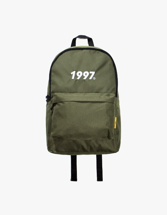 Youth Loser Youth Loser 1997 Backpack Mook - Khaki | HEIGHTS. | 하이츠 온라인 스토어