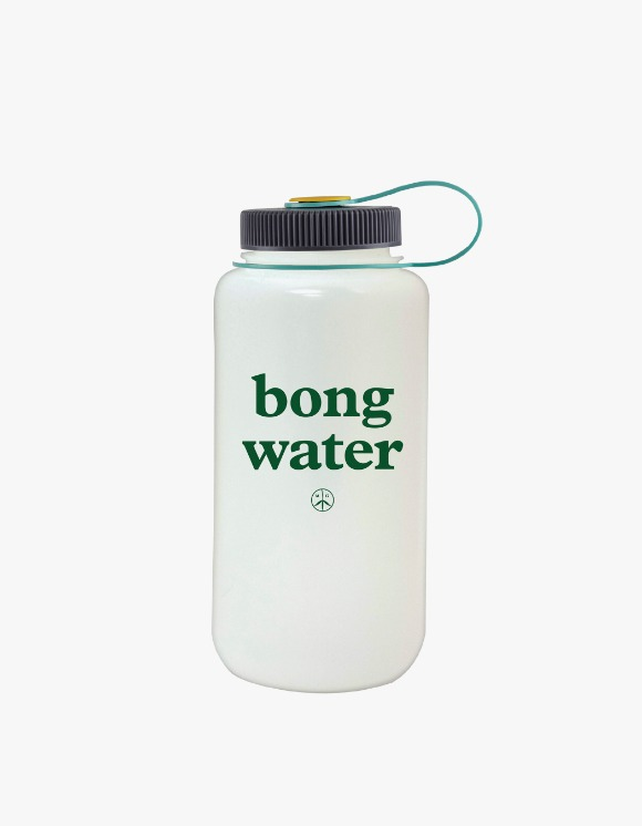 Mister Green Bong Water Bottle - Purple | HEIGHTS. | 하이츠 온라인 스토어