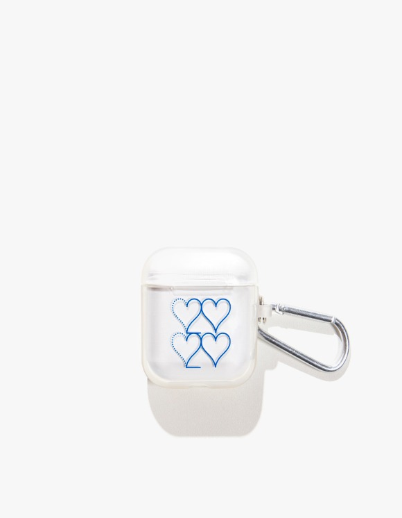HEIGHTS. 2020 AirPod Case - Clear | HEIGHTS. | 하이츠 온라인 스토어