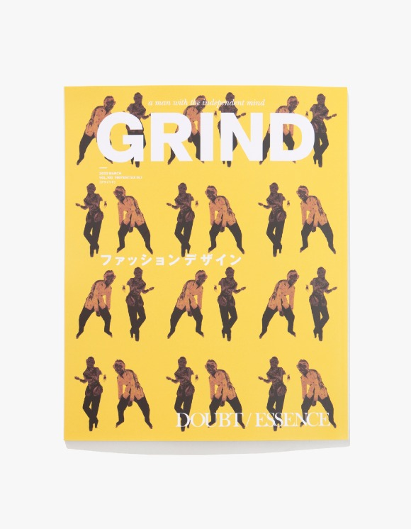GRIND magazine Grind Magazine - Vol.100 | HEIGHTS. | 하이츠 온라인 스토어