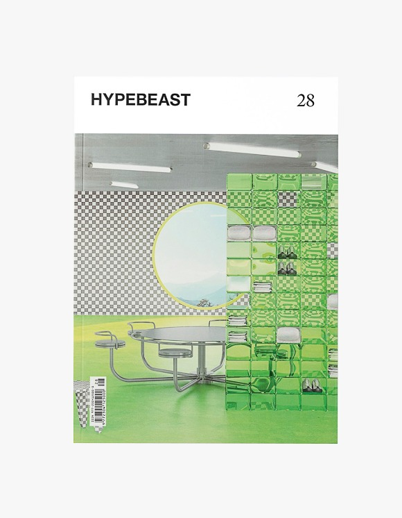 HYPEBEAST Hypebeast Magazine Issue 28 - The Ignition Issue | HEIGHTS. | 하이츠 온라인 스토어