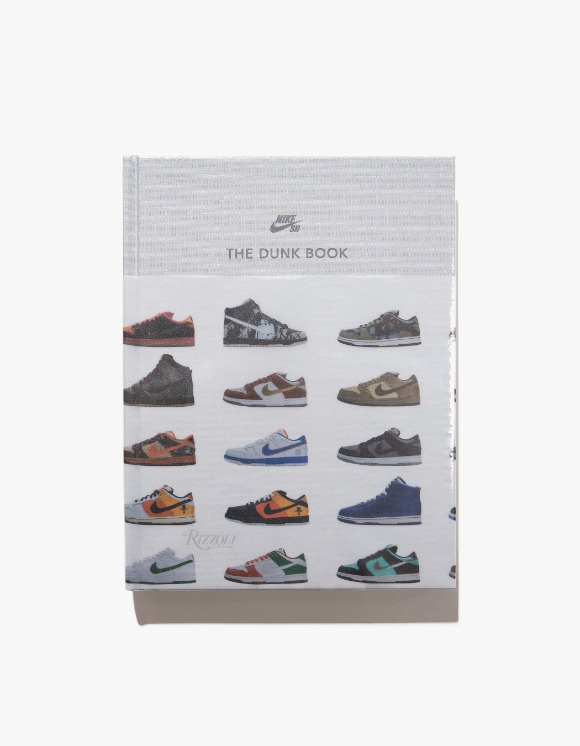 Rizzoli New York Nike SB : The Dunk Book | HEIGHTS. | 하이츠 온라인 스토어