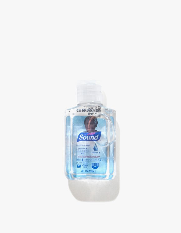 Balansa SOUND Hand Sanitizer -  2 fl. oz | HEIGHTS. | 하이츠 온라인 스토어