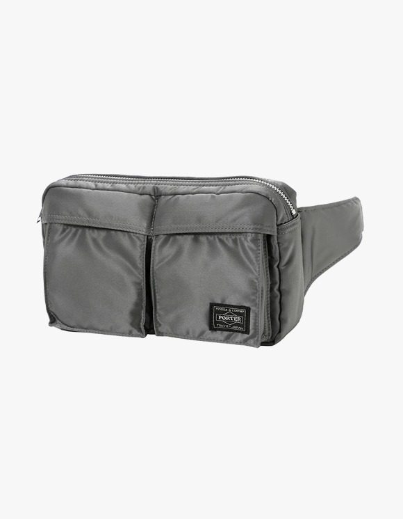 PORTER [622-68723] Tanker New Waist Bag - Grey | HEIGHTS. | 하이츠 온라인 스토어