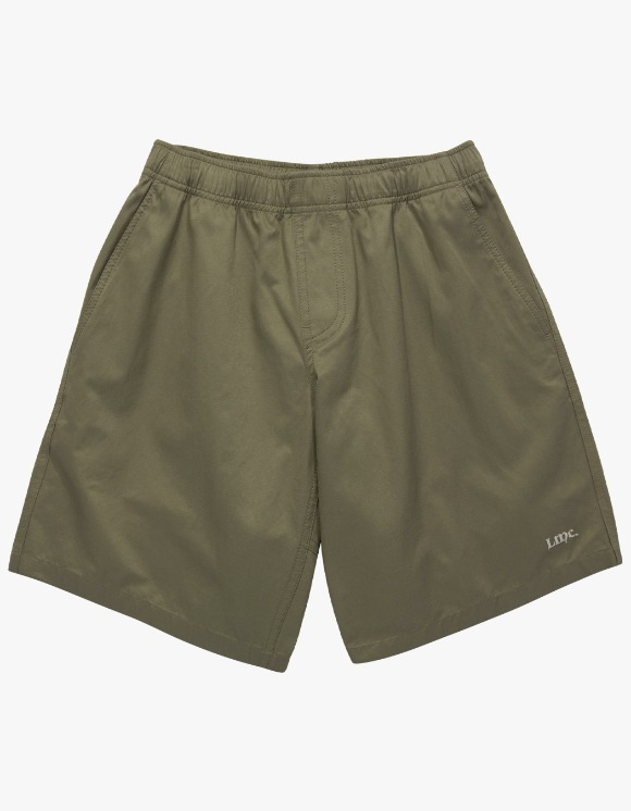 LMC LMC PANELLED EASY SHORTS lt. olive | HEIGHTS. | 하이츠 온라인 스토어