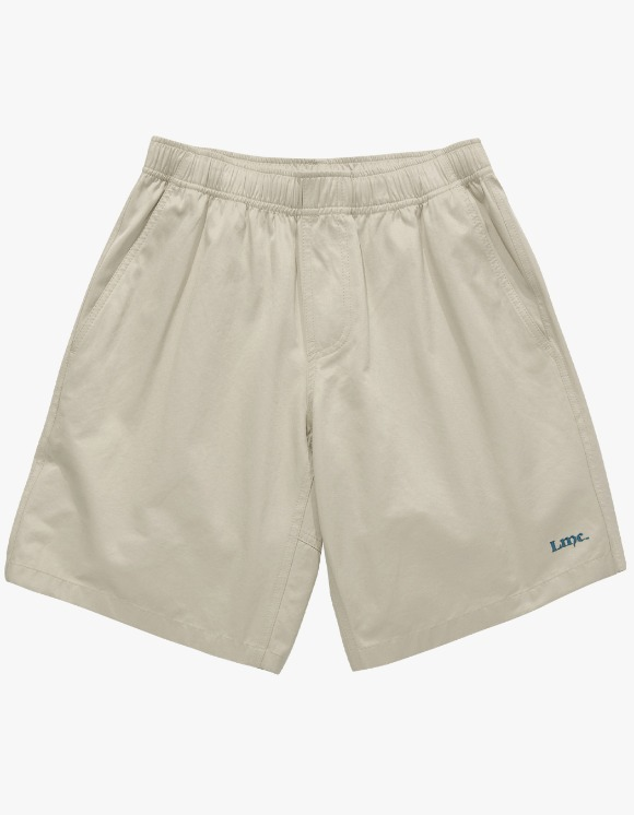 LMC LMC PANELLED EASY SHORTS lt. beige | HEIGHTS. | 하이츠 온라인 스토어