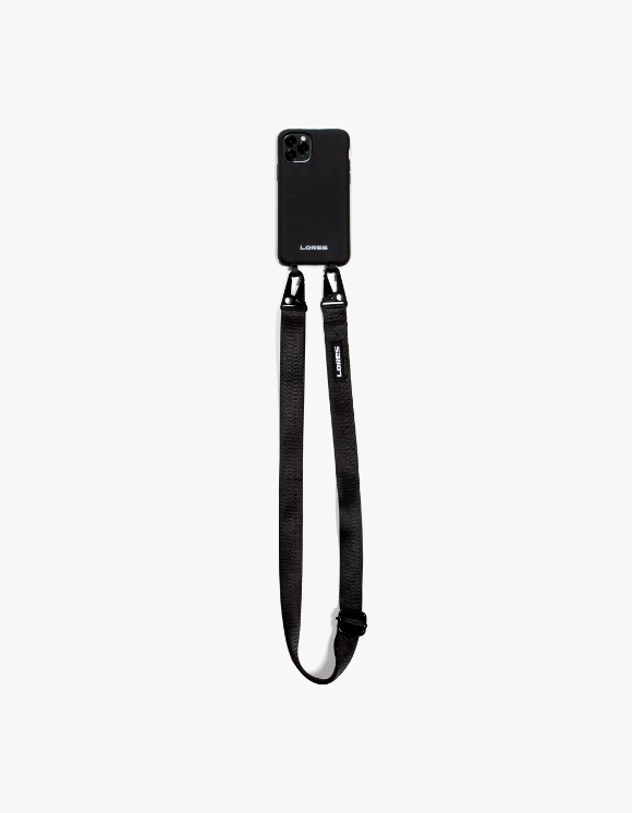 Lores Shoulder Strap Case for iPhone 11Pro | HEIGHTS. | 하이츠 온라인 스토어