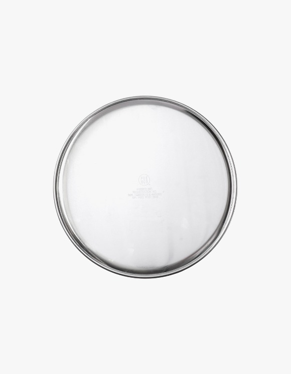 PUEBCO INC. Aluminium Round Tray - 12"