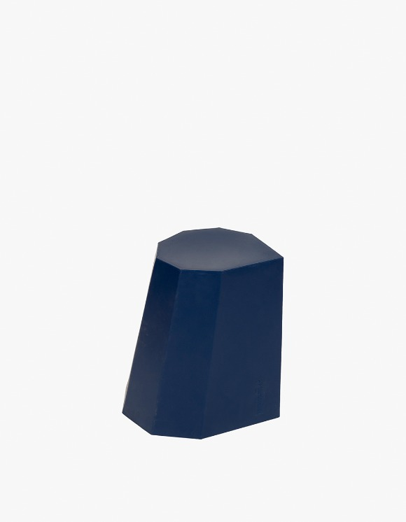 Arnold Circus Stool Arnold Circus Stool - Dark Blue | HEIGHTS. | 하이츠 온라인 스토어