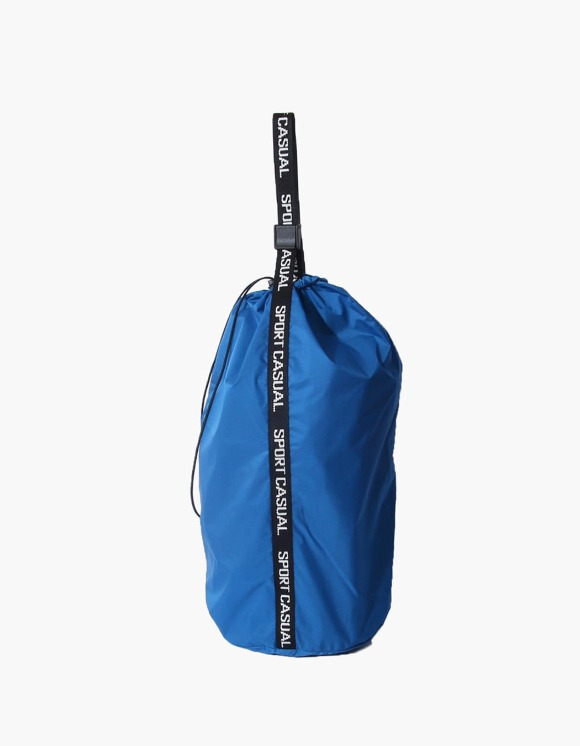 Heritage Floss Sports Bag - Blue | HEIGHTS. | 하이츠 온라인 스토어