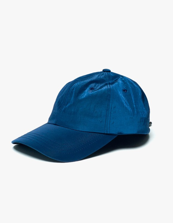 AYC Nylon String Ball Cap - Blue | HEIGHTS. | 하이츠 온라인 스토어