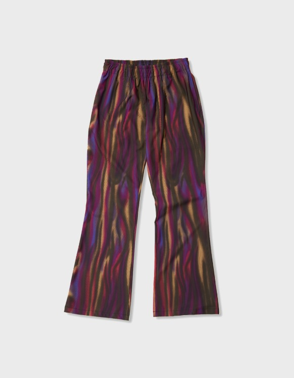 Enzo Blues Bootscut Orchid Pants | HEIGHTS. | 하이츠 온라인 스토어