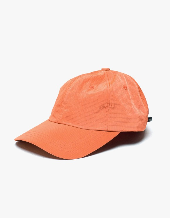AYC Nylon String Ball Cap - Orange | HEIGHTS. | 하이츠 온라인 스토어