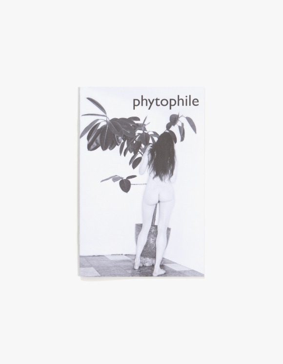 Dashwood Phytophile by Bela Borsodi | HEIGHTS. | 하이츠 온라인 스토어
