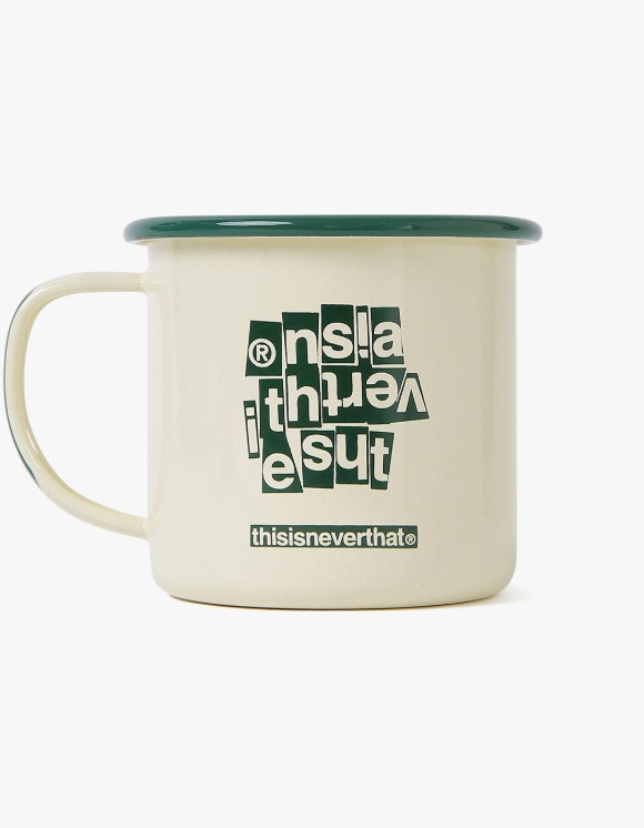thisisneverthat GSI OUTDOORS® 12 FL. OZ. Cup - Cream | HEIGHTS. | 하이츠 온라인 스토어