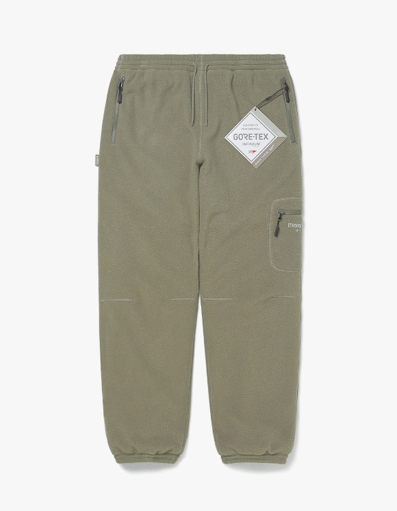 thisisneverthat GORE-TEX® INFINIUM™ Fleece Pant - Sage | HEIGHTS. | 하이츠 온라인 스토어