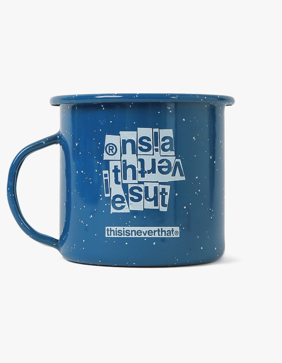 thisisneverthat GSI OUTDOORS® 12 FL. OZ. Cup - Blue | HEIGHTS. | 하이츠 온라인 스토어