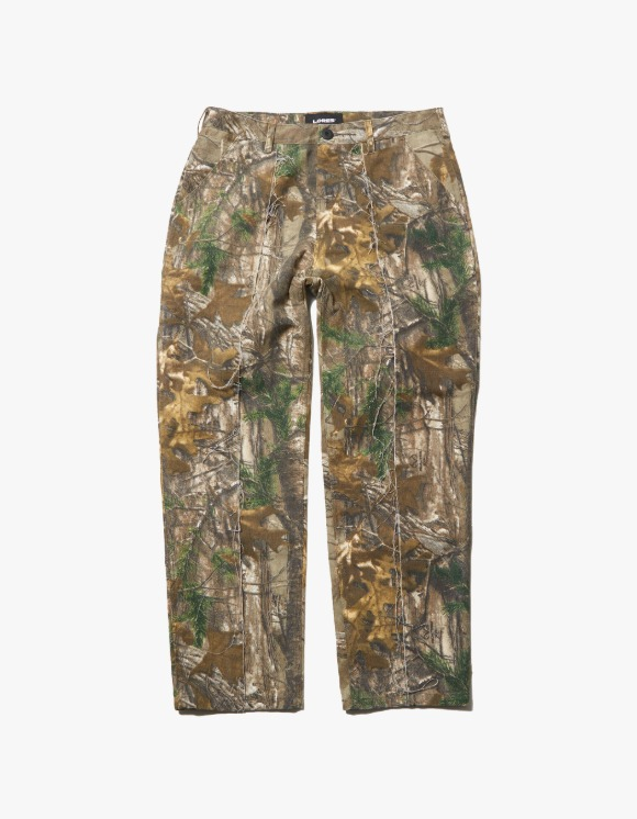 LORES Real Tree Camo Pants | HEIGHTS. | 하이츠 온라인 스토어