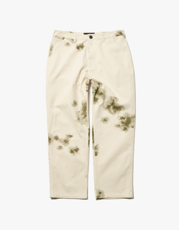 LORES German Snow Camo Pants - Natural | HEIGHTS. | 하이츠 온라인 스토어