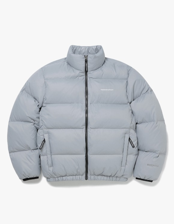 thisisneverthat PERTEX® T Down Jacket - Grey | HEIGHTS. | 하이츠 온라인 스토어