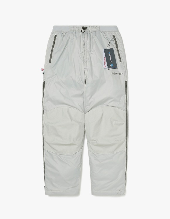 thisisneverthat Insulated PCU Pant - Grey | HEIGHTS. | 하이츠 온라인 스토어