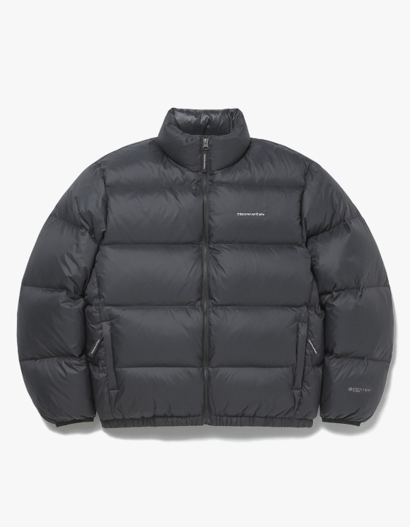 thisisneverthat PERTEX® T Down Jacket - Black | HEIGHTS. | 하이츠 온라인 스토어