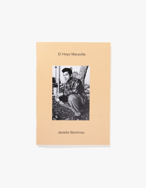 Dashwood El Hoyo Maravilla by Janette Beckman | HEIGHTS. | 하이츠 온라인 스토어