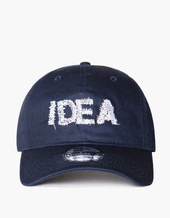 IDEA Homemade IDEA Logo Hat | HEIGHTS. | 하이츠 온라인 스토어