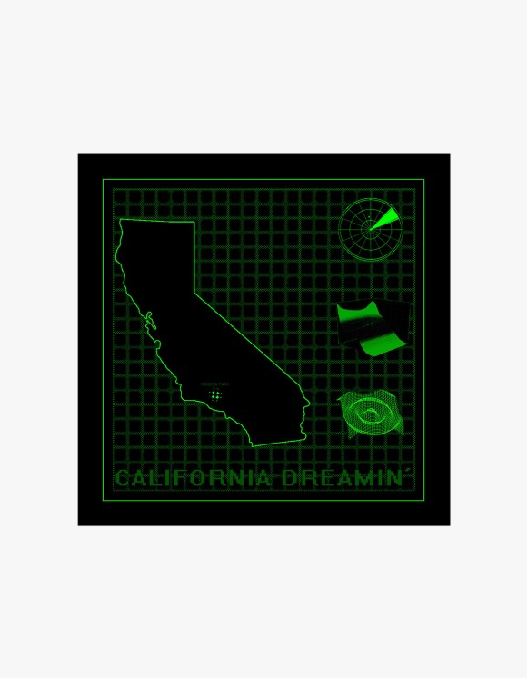 HEIGHTS. California Dreamin' - KevinTheCreep | HEIGHTS. | 하이츠 온라인 스토어