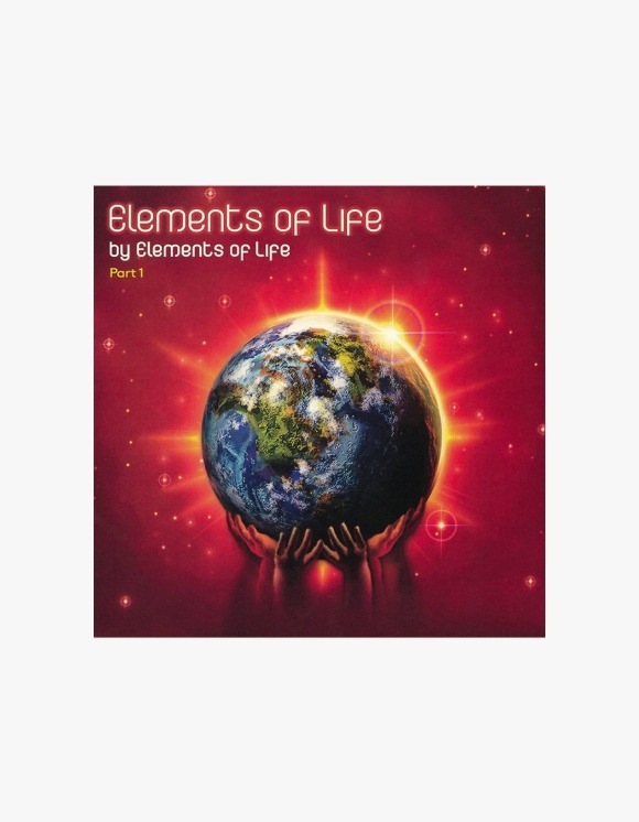 HEIGHTS. ELEMENTS OF LIFE - ELEMENTS OF LIFE | HEIGHTS. | 하이츠 온라인 스토어