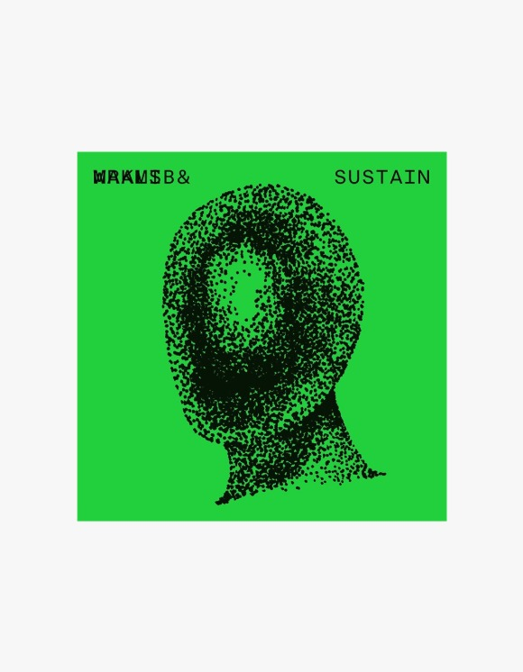 HEIGHTS. Sustain - Maalib & WRKMS | HEIGHTS. | 하이츠 온라인 스토어