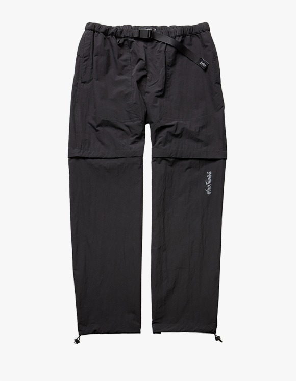 Wild Things 2Way Pants - Black | HEIGHTS. | 하이츠 온라인 스토어