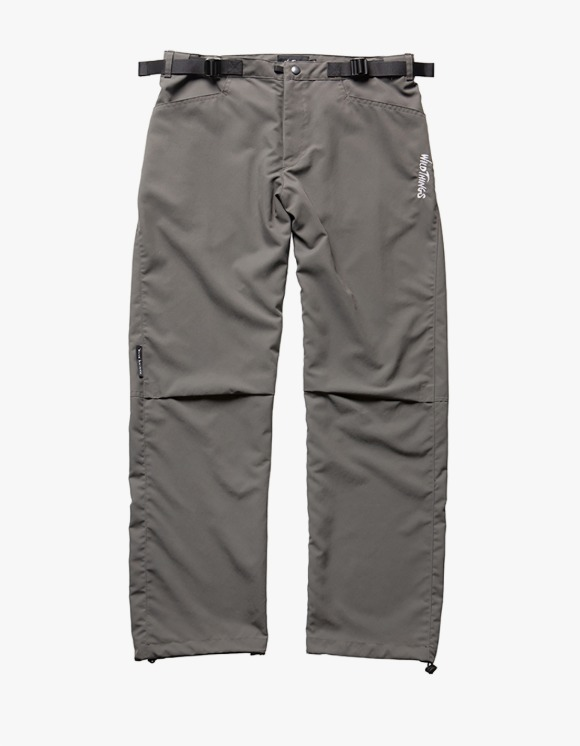 Wild Things Mountain Gear Pants - Charcoal | HEIGHTS. | 하이츠 온라인 스토어